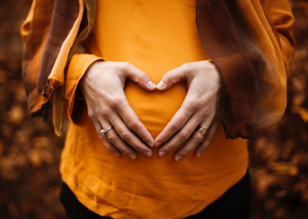 Pregnancy and Parenting Online Support Groups
